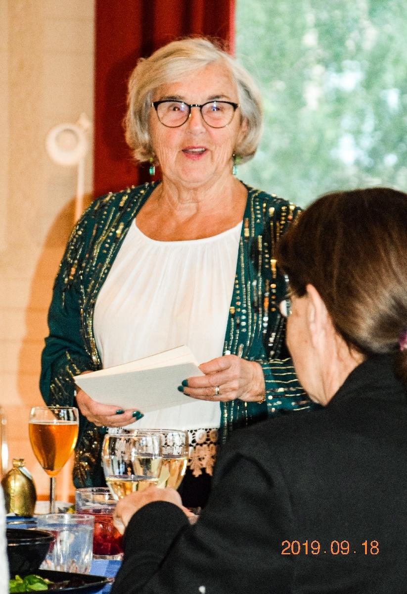 Vera Bouveng Hermansson