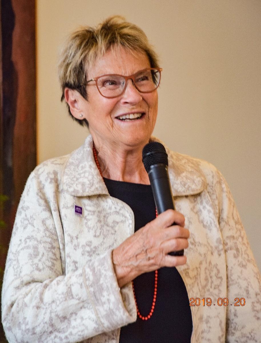 Ulla Holm