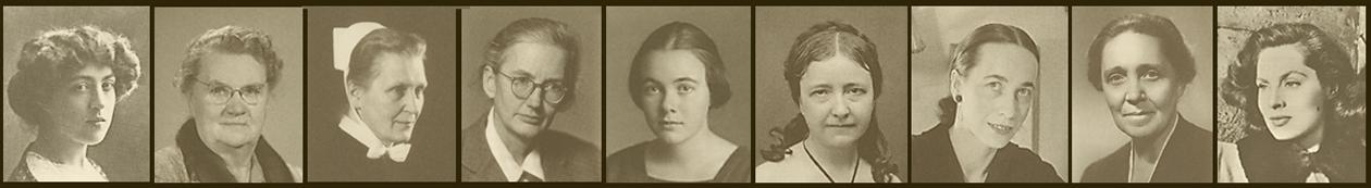 Uppsala Kvinnohistoriska förening