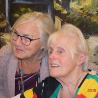 Vera Bouveng Hermansson o Elsie Johansson
