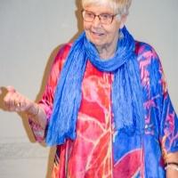 Cristina Wahlström