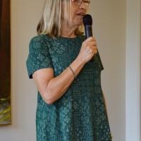 Margareta Thomas
